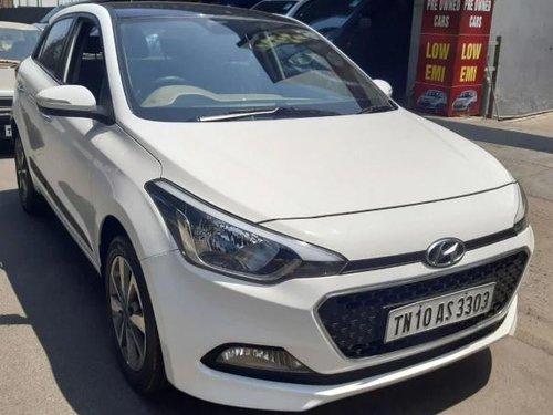 2015 Hyundai Elite i20 Asta 1.2 MT in Chennai