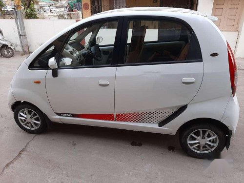Used 2012 Tata Nano Lx MT for sale in Anand-8