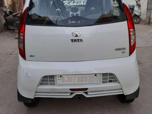 Used 2012 Tata Nano Lx MT for sale in Anand-10