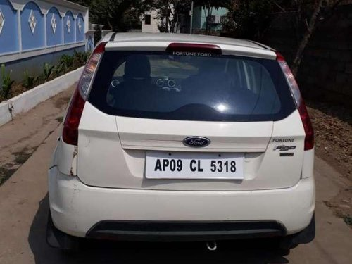 Ford Figo Diesel EXI 2012 MT for sale in Hyderabad