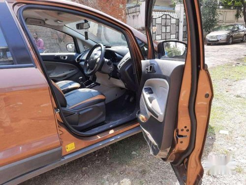 Ford Ecosport EcoSport Trend 1.5 Ti VCT Manual, 2016, Diesel MT in Hyderabad