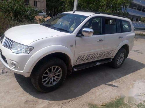 Used 2014 Mitsubishi Pajero Sport MT for sale in Hyderabad
