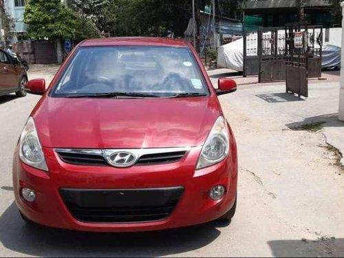 Used Hyundai I20 Asta 1.2, 2011, Petrol MT for sale in Chennai