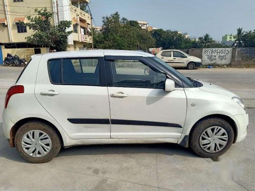 Used Maruti Suzuki Swift VDI 2008 MT for sale in Hyderabad