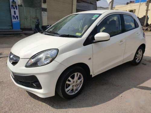 Used 2013 Honda Brio VX MT for sale in Hyderabad