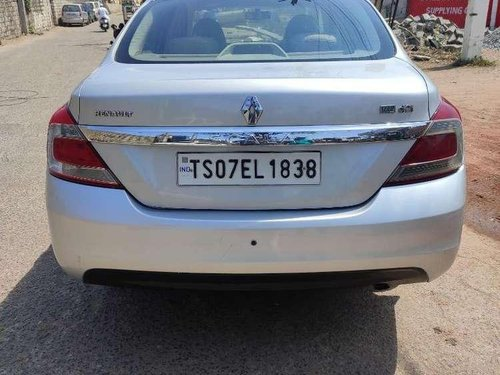 Used Renault Scala RxZ 2014, Diesel MT for sale in Hyderabad