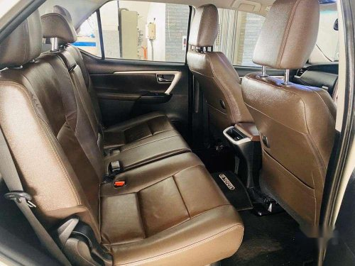 Toyota Fortuner 2.8 4X2 Manual, 2019, Diesel MT for sale in Hyderabad
