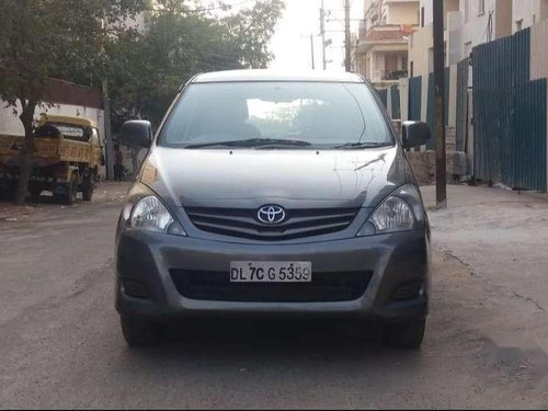 Used 2009 Toyota Innova MT for sale in Hyderabad