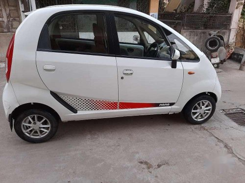 Tata Nano LX Special Edition, 2012, Petrol MT for sale in Anand