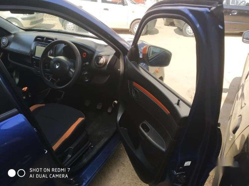 Used 2017 Renault KWID MT for sale in Hyderabad