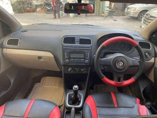 Used Volkswagen Polo 2010 MT for sale in Hyderabad