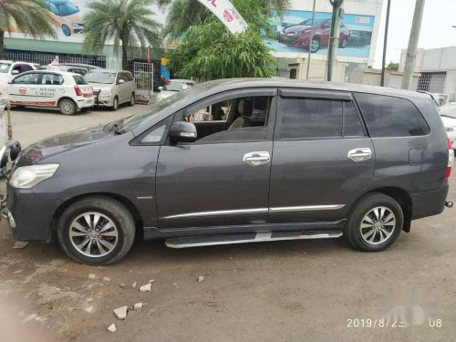 Used 2015 Toyota Innova 2.5 VX 8 STR MT in Chennai