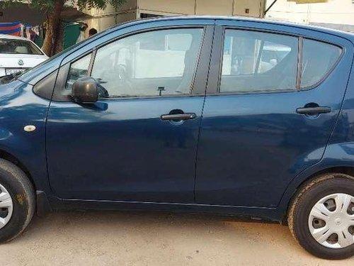Maruti Suzuki Ritz Vxi BS-IV, 2009, Petrol MT in Ahmedabad