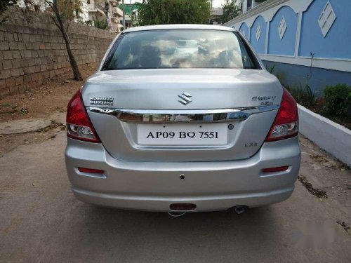 Used 2010 Ford Ikon MT for sale in Hyderabad