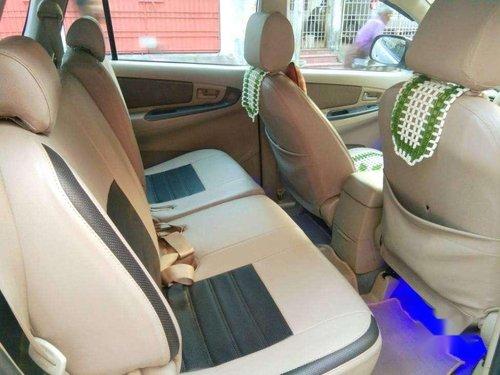 Used Toyota Innova 2.5 GX 7 STR 2014 MT in Chennai