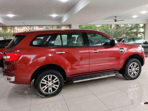 Used 2016 Ford Endeavour AT for sale in Nagar