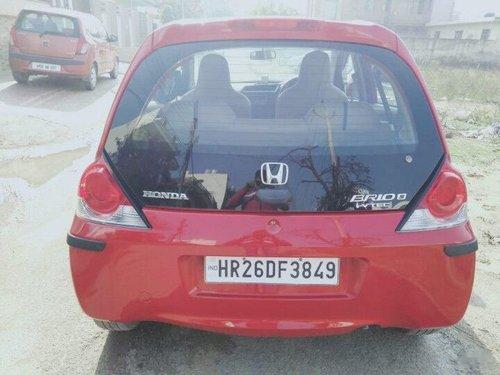 2017 Honda Brio 1.2 S MT for sale in Gurgaon