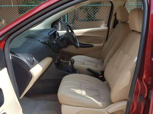Used Ford Figo Aspire 2018 MT for sale in Hyderabad