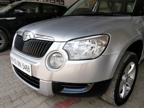 2011 Skoda Yeti Ambition 4WD MT for sale in Bangalore-0