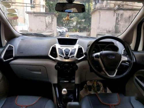 Used 2014 Ford EcoSport MT for sale in Mumbai