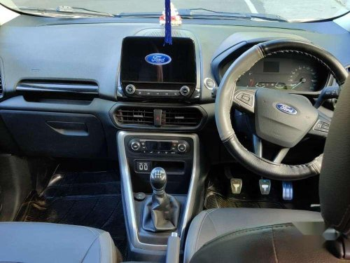 Used 2018 Ford EcoSport AT for sale in Nagar