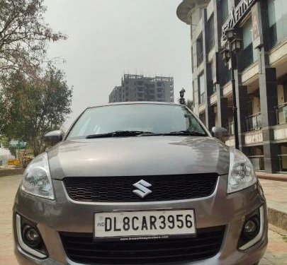 Maruti Suzuki Swift LXI 2017 MT for sale in Gurgaon
