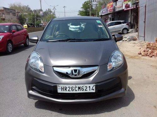 2015 Honda Brio E MT for sale in Gurgaon