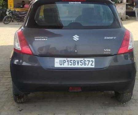 Maruti Suzuki Swift VDi ABS, 2015, Diesel MT for sale in Meerut