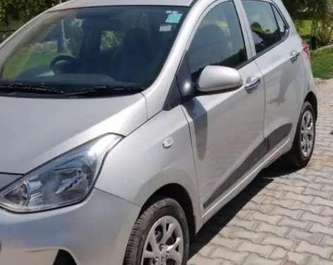 Used 2017 Hyundai Grand i10 Magna MT for sale in Meerut