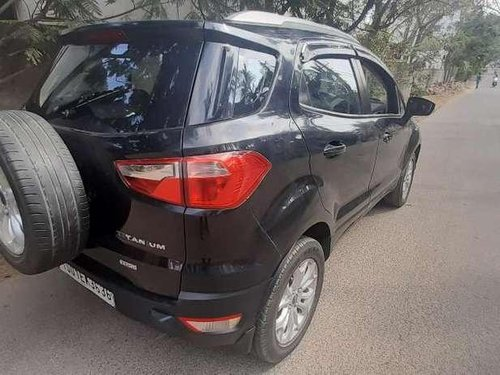 Used 2017 Ford EcoSport MT for sale in Hyderabad