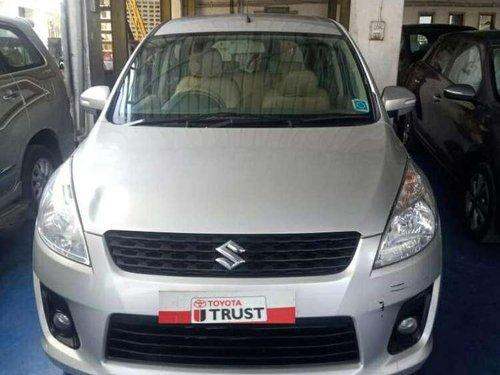 Used 2012 Maruti Suzuki Ertiga ZXI MT for sale in Chennai