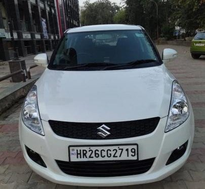 Used Maruti Suzuki Swift ZDI 2014 MT for sale in Gurgaon