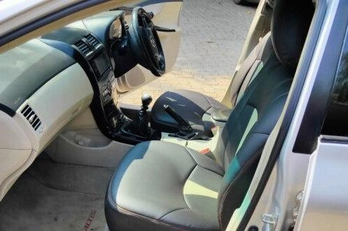 Used 2012 Toyota Corolla Altis Diesel D4DG MT for sale in Mumbai