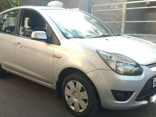 Used 2011 Ford Figo Petrol EXI MT for sale in Nagar