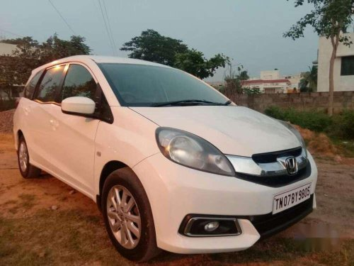 Honda Mobilio V i-DTEC, 2014, Diesel MT for sale in Chennai