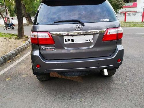 Toyota Fortuner 3.0 4x4 Manual, 2011, Diesel MT for sale in Meerut