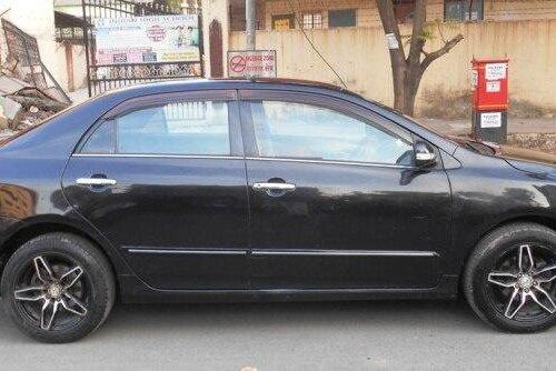 2010 Toyota Corolla Altis G MT for sale in Mumbai