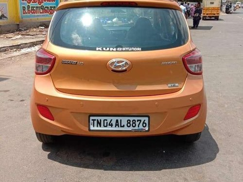 Used Hyundai Grand i10 Sportz 1.2 2013 MT for sale in Chennai