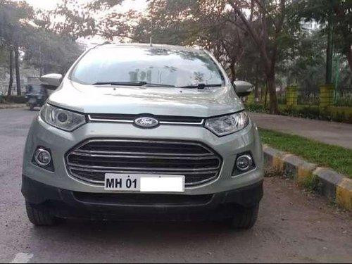 Ford EcoSport Titanium 1.5 TDCi, 2014, Diesel MT for sale in Mumbai
