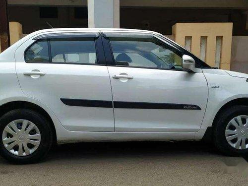 Used 2014 Maruti Suzuki Swift Dzire MT for sale in Raipur