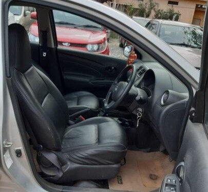 2016 Nissan Sunny Diesel XE MT for sale in Visakhapatnam