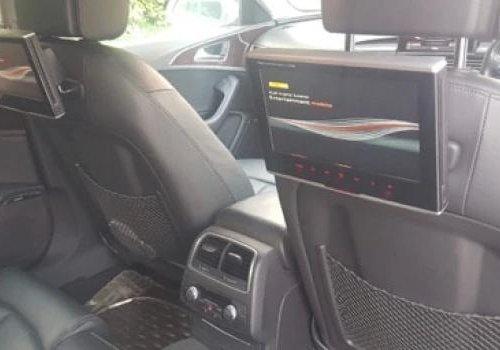 2013 Audi A6 2.0 TDI Technology AT in New Delhi