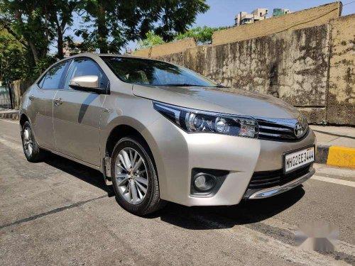 Used Toyota Corolla Altis 1.8 VL 2016, Petrol AT for sale in Mumbai