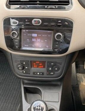 Used 2017 Fiat Linea Emotion Pack MT for sale in Madurai