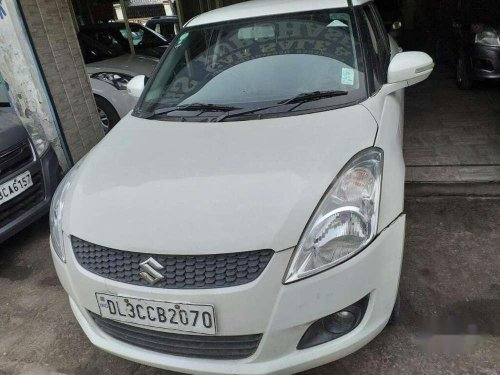 Used Maruti Suzuki Swift ZDI 2013 MT for sale in Meerut