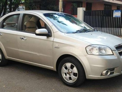 Used Chevrolet Aveo 1.4 2006 MT for sale in Nagar