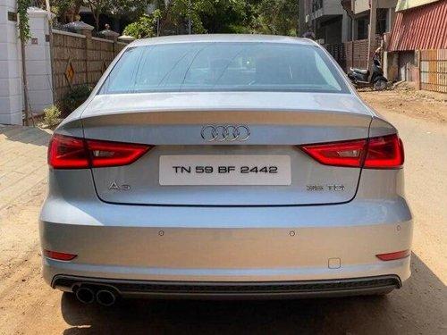 Used 2015 Audi A3 35 TDI Premium Plus AT for sale in Madurai