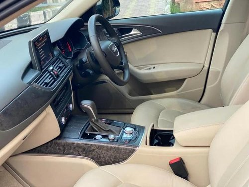 2019 Audi A6 2011-2015 AT for sale in New Delhi