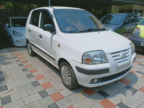 Used 2010 Hyundai Santro Xing GLS MT for sale in Kochi