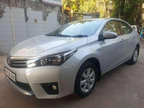 Used Toyota Corolla Altis 1.8 G 2014 MT for sale in Mumbai